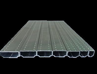 Normal Aluminum spacer bar