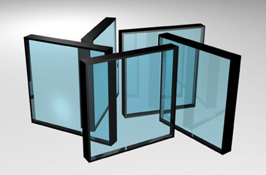 insulating glass,safety glass