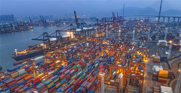 sea freight crazy