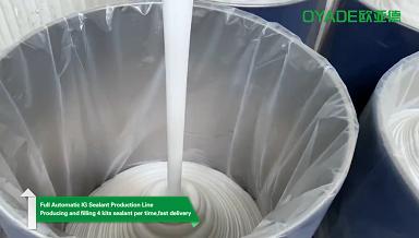 oyade sealant production